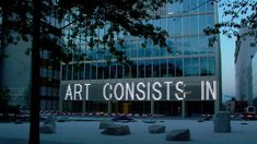 Jenny Holzer – Google-Suche Jenny Holzer, Neon Signs, Google, Art, Searching, Art Background, Kunst, Performing Arts, Art Education Resources