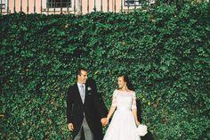 Raul & Catarina // Sant´Anna Palace, Lisbon / Wedding — mar a sul