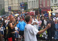 Edinburgh Festival - Wikipedia, the free encyclopedia