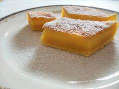 Sei chicchi di melograno: Crostata di crema al mandarino