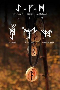 Bind rune