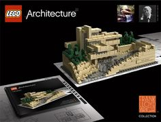 i know it's not a book... but oh, how this would be wonderful to play with! i absolutely love frank lloyd wright!