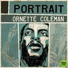 Portrait, an album by Ornette Coleman on Spotify