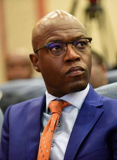 Acting Eskom CEO Matshela Koko was in constant contact with his stepdaughter's business partner days before and after the power utility awarded multimillion-rand contracts to their company. Acting, Mens Sunglasses, Daughter, Business, South Africa, Man Sunglasses, Business Illustration, Smoke, Daughters