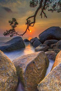 Singkawang, Indonesia UN BELLO Y PARADISÍACO LUGAR DE NUESTRA BELLA TIERRA.