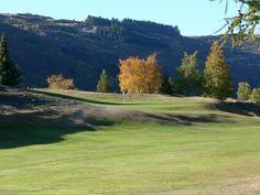 Arrowtown Golf Course NZ - An Absolute Hidden Gem