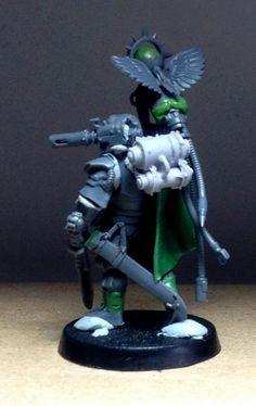 Inquisitor Conversion
