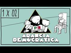 #LeCoseBrutte 1x02 - ARANCIA DEMOCRATICA (La Cura Nanni Moretti) #Kubrick #webseries #Magnoliafiction