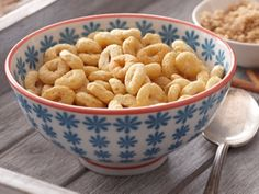Cinnamon & Brown Sugar Cereal Crunch! Contact me, your Optimal Health Coach to create a customized Carrageenan Free Meal Replacement plan www.coachb.tsfl.com