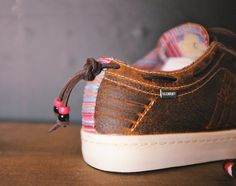 Element Emerald   Fall/Winter 2013 Footwear Collection   Preview