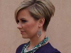 Cute Short Hairstyles 2014 – 2015