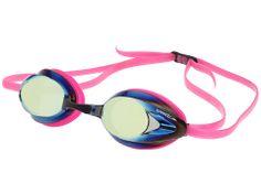 Speedo Vanquisher Mirrored Women's Goggles
