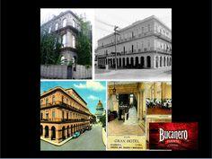 """CERVEZA BUCANERO TE DICE ¿Qué hotel que hoy se encuentra en mal estado fue considerado uno de los más baratos y limpios de Cuba? Una de las construcciones que han sido lastimadas por la acción del tiempo, es el """"Gran Hotel"""", conocido en sus años de esplendor por ser el más limpio y económico de la ciudad, según lo anunciaban los diarios y revistas de la época. www.cevezasdecuba.com"""