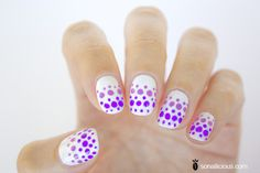 24 Ways To Get Your Nails Ready For The Spring