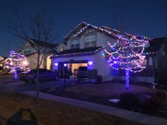 Christmas Light Installation in Colorado Springs, Monument ...