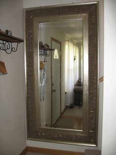 FAVORITE MIRROR :-) KIRKLANDS.COM #kirklands #pinitpretty