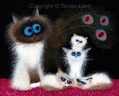 12-Beaux tableaux de Tamsin Lord