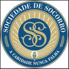Emblema da Sociedade de Socorro - #SUDportugues #SUD