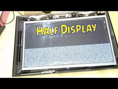 Lcd Television, Electronic Circuit Projects, Tv Services, Laptop Repair, Circuit Diagram, Led Panel, Metal Detector, Problem And Solution, Circuits
