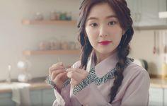 Red Velvet Joy, Red Velvet Irene, Kpop Girl Groups, Korean Girl Groups, Red Velvet Photoshoot, Easy Summer Hairstyles, K Idol, Korean Beauty, Ulzzang Girl