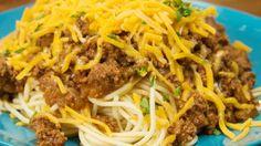 Get The Recipe: Cincinnati Chili