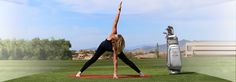 Home | Yoga For Golfers
