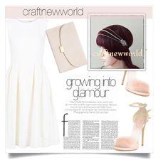 """Craftnewworld 2"" by amra-mak ❤ liked on Polyvore featuring Giuseppe Zanotti, ADAM, Mansur Gavriel and Craftnewworld"