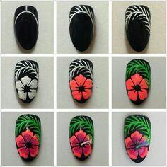 Hawai'i haibiscus