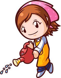 Gardening Mama: Forest Friend [3DS]