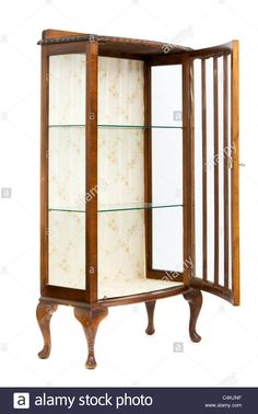 2019 Antique Glass Display Cabinet   Corner Kitchen Cupboard Ideas Check  More At Http:/