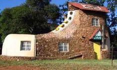 Değişik ev tasarımları