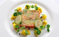 Recipe of the Week from Great British Chefs, by Josh Eggleton | Hospitality & Catering News