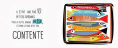 Les petites histoires (en boite) de Sardine: janvier 2014