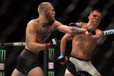Nate Diaz slams fans on the Conor McGregor bandwagon: You... #ConorMcGregor: Nate Diaz slams fans on the Conor McGregor… #ConorMcGregor