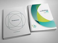 Sicoob Credicitrus Annual Report 2012 on Behance