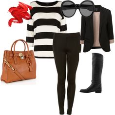 My first polyvore creation. I want this in my closet right now!!!