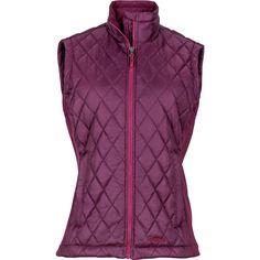 Marmot Kitzbuhel Insulated Vest Dark Purple S