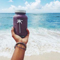 acai in a jar