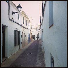 Alaior en Islas Baleares
