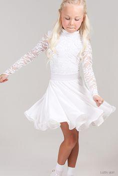 White dress DSI