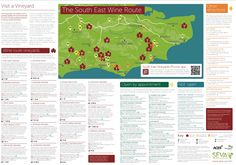 Full details on the vineyards we visit on our www.trekntastesussex.co.uk tours are all featured here on The South East Vineyards Association (SEVA) map. Source: http://www.seva.uk.com/wp-content/uploads/2014/09/Wine-Route-PDF-Final.pdf