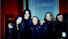 Tours 1999/2000 - Nightwish – The Official Website