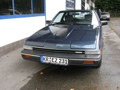 Mazda 929 Coupe photos, picture # size: Mazda 929 Coupe photos - one of the models of cars manufactured by Mazda Crossover Cars, Mitsubishi Motors, Daihatsu, Four Wheel Drive, Japanese Cars, Fiat, Subaru, Mazda, Peugeot