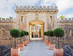 Mallorca - Castillo de Cap Rocat (H)
