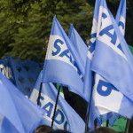 SADOP solicitó que el decreto de otorgamiento del bono incluya a docentes privados