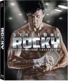 NEW ARRIVAL!   Rocky: Heavyweigh...   http://www.zxeus.com/products/rocky-heavyweight-collection-rocky-rocky-ii-rocky-iii-rocky-iv-rocky-v-rocky-balboa-blu-ray?utm_campaign=social_autopilot&utm_source=pin&utm_medium=pin