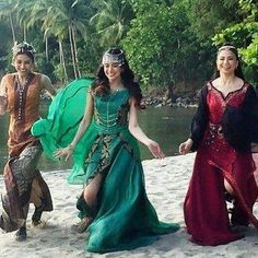 regram The Hara's of Encantadia! The Hara, Love Me Forever, Ph, Acting, Fandoms, Formal Dresses, Instagram Posts, Inspiration, Fashion