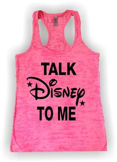 Talk Disney to me disney princess by wantedtees on Etsy