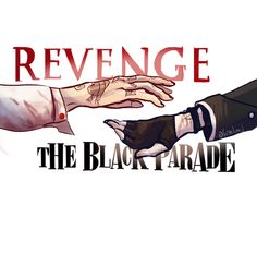 does anybody else really love that transition zone/ music between revenge and black parade?