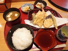 照政 (姪浜/天ぷら) ■予算(夜):¥1,000~¥1,999